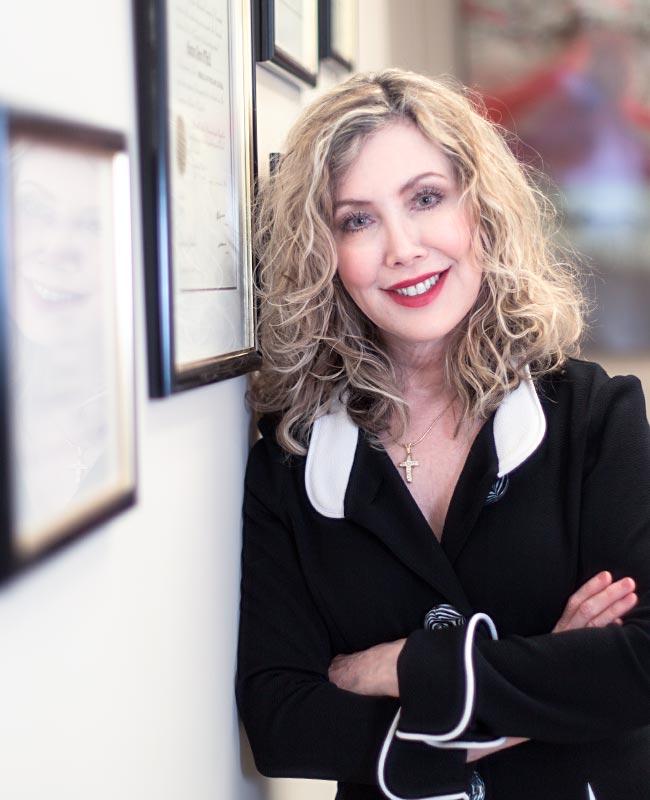 Dr. Karen O'Neill Dermatologist