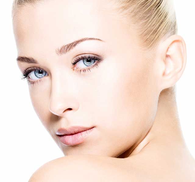 Botox cosmetic for softening eye wrinkles