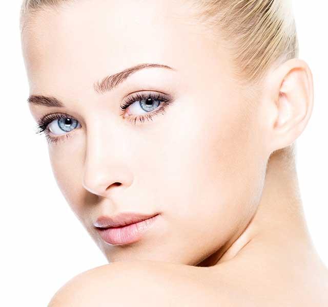 Botox cosmetic for softening eye wrinkles