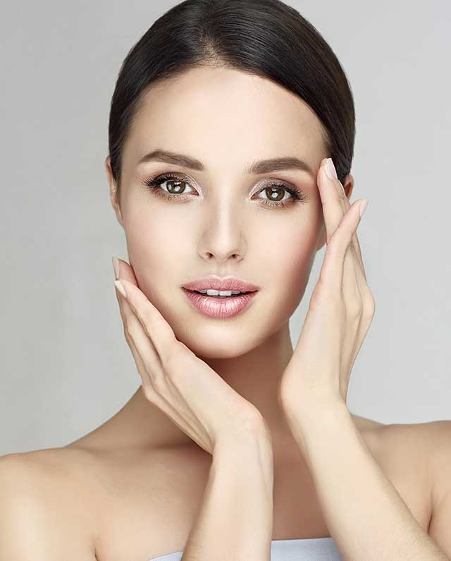 Dermal fillers minimize the signs of aging