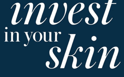 INVEST IN YOUR SKIN with Skinbetter