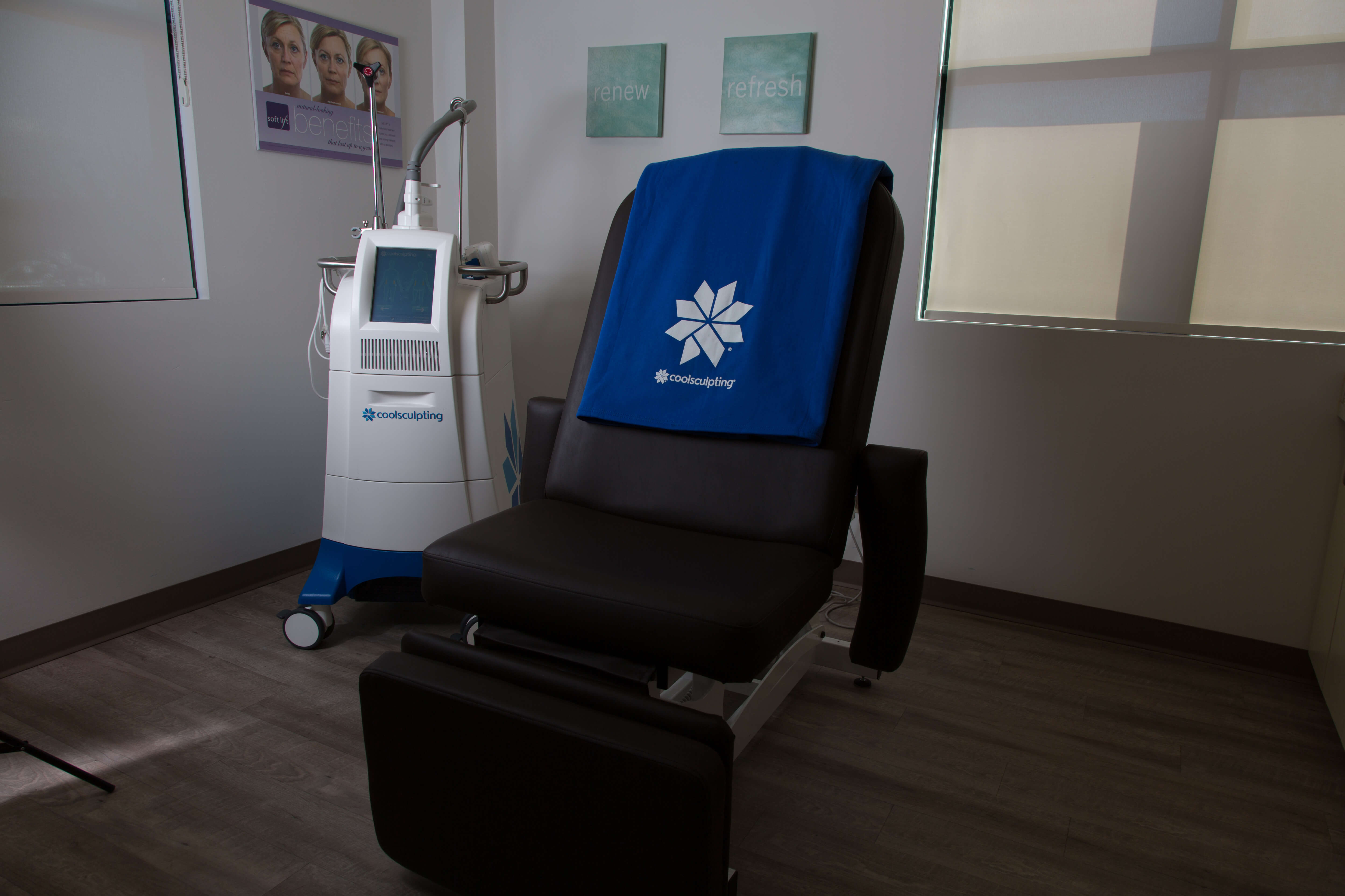 Mississauga Coolsculpting Clinic