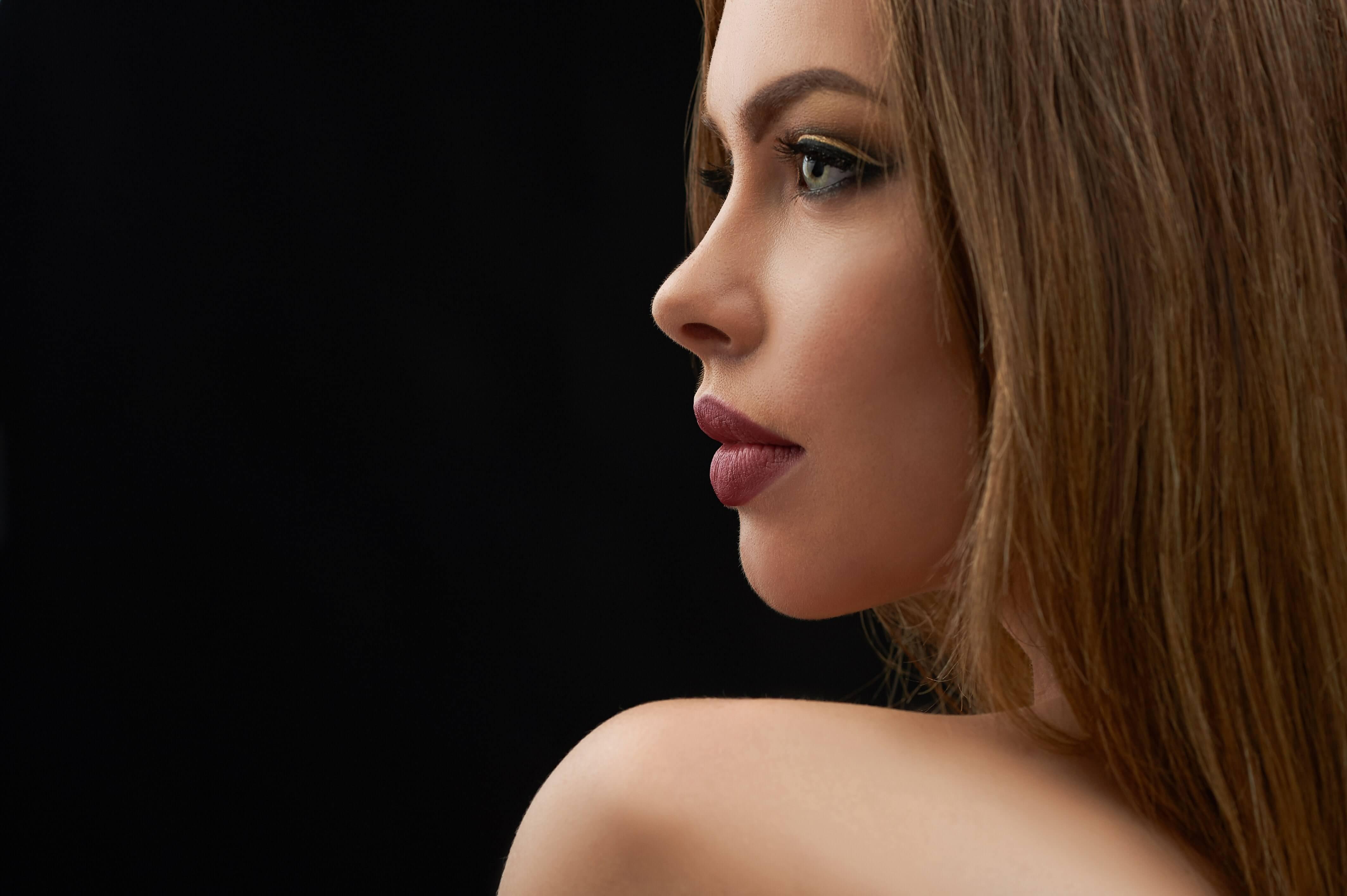 Lip Enhancement Women from Misssissauga