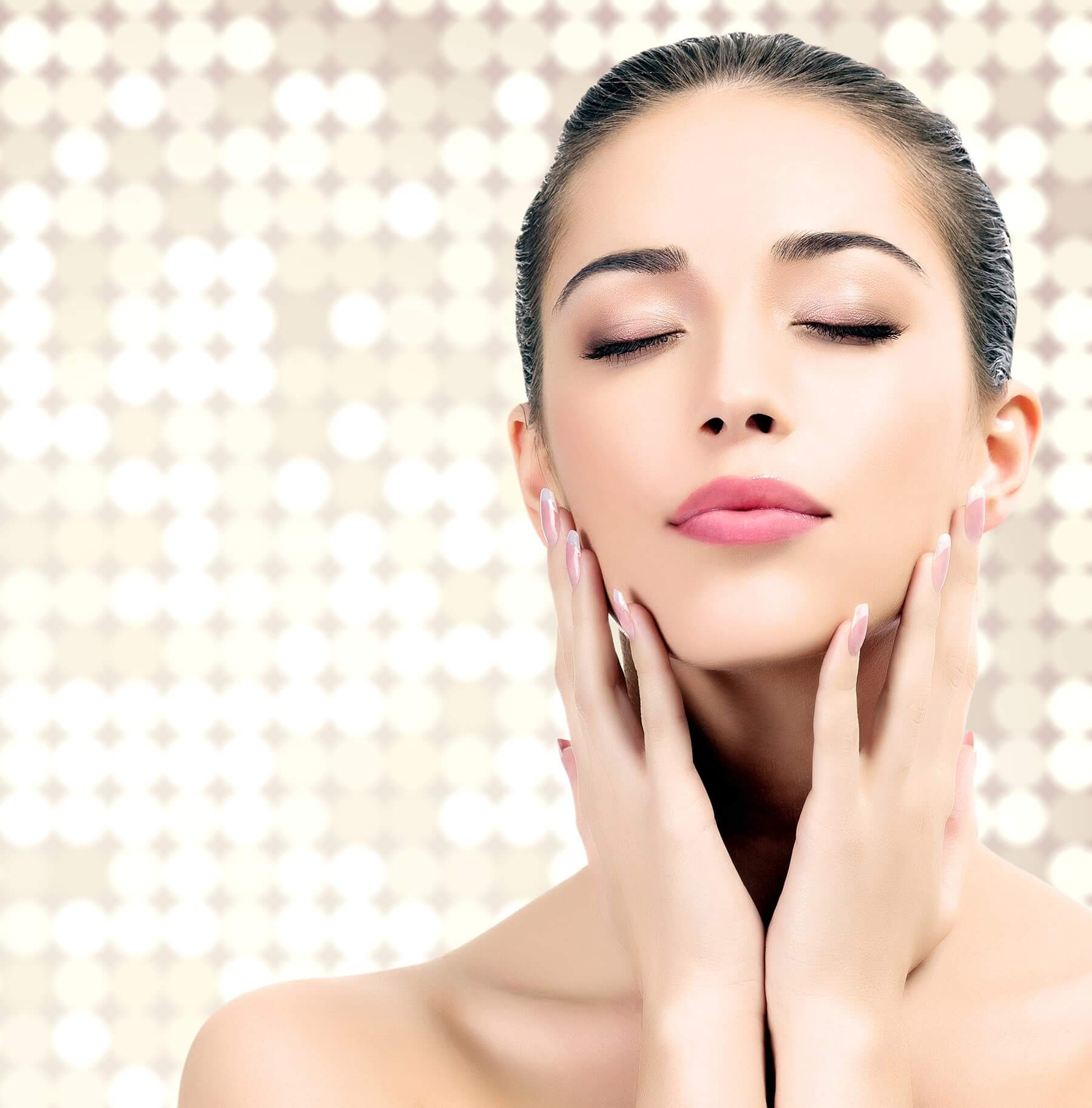 Microdermabrasion Lady in Mississauga