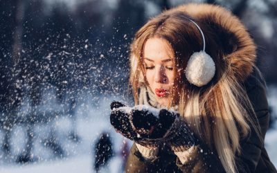 5 Essential Winter Skin Care Tips