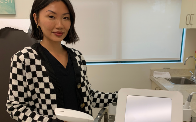 Introducing Our New Laser Technician/Medical Aesthetician